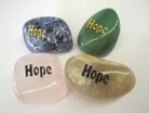 Hope Gemstone
