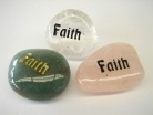 Faith Gemstone