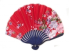 Advanced Japanese Style Hand Fan