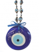 Big Evil Eye Protection Charm