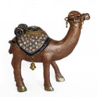 Bejeweled Single-humped Camel
