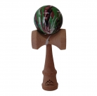 Camouflage Freestyle Kendama