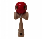 5-Hole Red Kendama