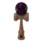 5-Hole Purple Kendama