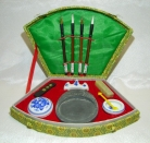 Chinese Calligraphy Set