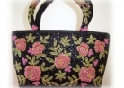 Chinese Embroidery Hand Bag