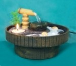 Zen Garden Water Fountain
